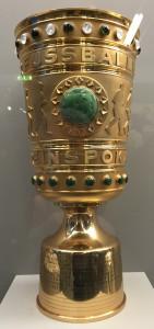 Der DFB - Vereinpokal 21.Mai 2011