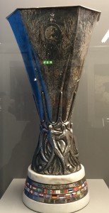 Uefa - Cup 21.Mai 1997