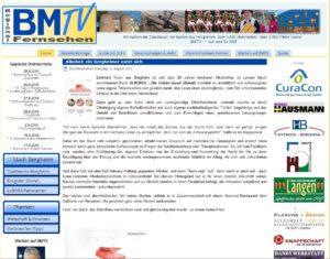 BM-TV veröffentlicht eine fundierte Rezension