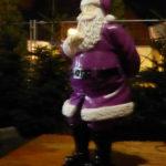 Pssst.... der Nikolaus